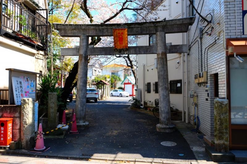 中原八幡神社(青戸) - 神社仏...